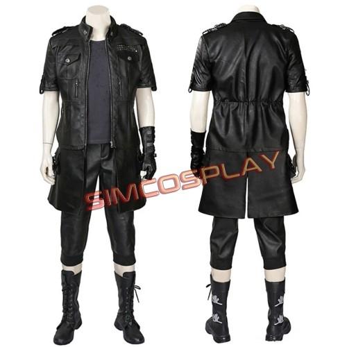 FFXV Noctis Lucis Caelum Cosplay Costume Final Fantasy Cosplay Costume