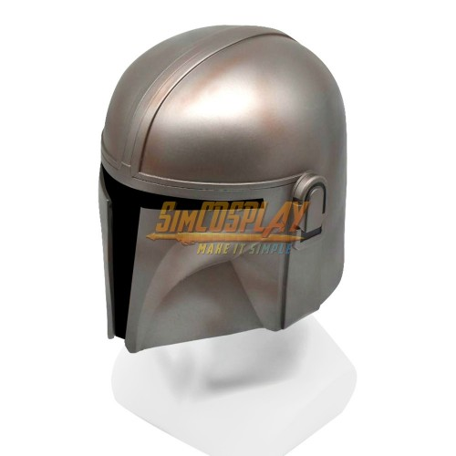 The Mandalorian Cosplay PVC Helmet Mandalorian Cosplay Props