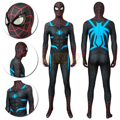 Spider-man Secret War Suit Spider man Cosplay Costume 3D Printed Edition