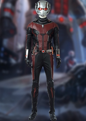 Simcosplay Ant-Man Cosplay Costumes