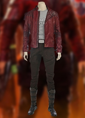 Simcosplay Guardians of the Galaxy Cosplay Costumes