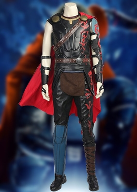 Simcosplay Thor Cosplay Costumes