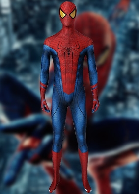 Simcosplay Spiderman Cosplay Costumes